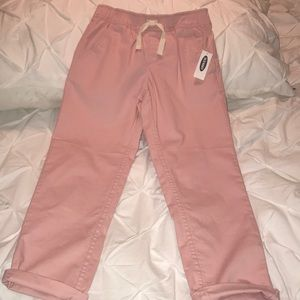 NWT Old Navy Girl's pants. Size Medium (8)
